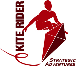 Kite Rider – Strategic Adventures