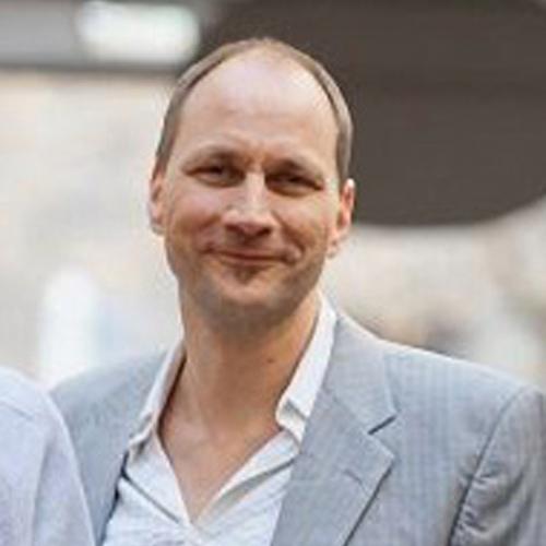 Stefan Preis CobaltIED