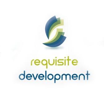requisite development logo