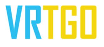 VRTGO logo